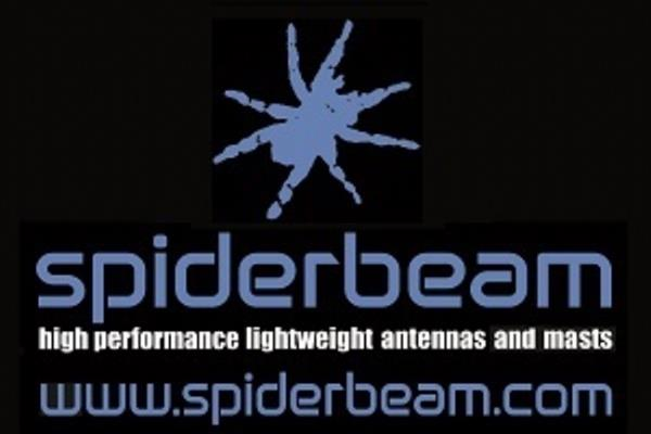 Spiderbeam partners with DXPT 2020